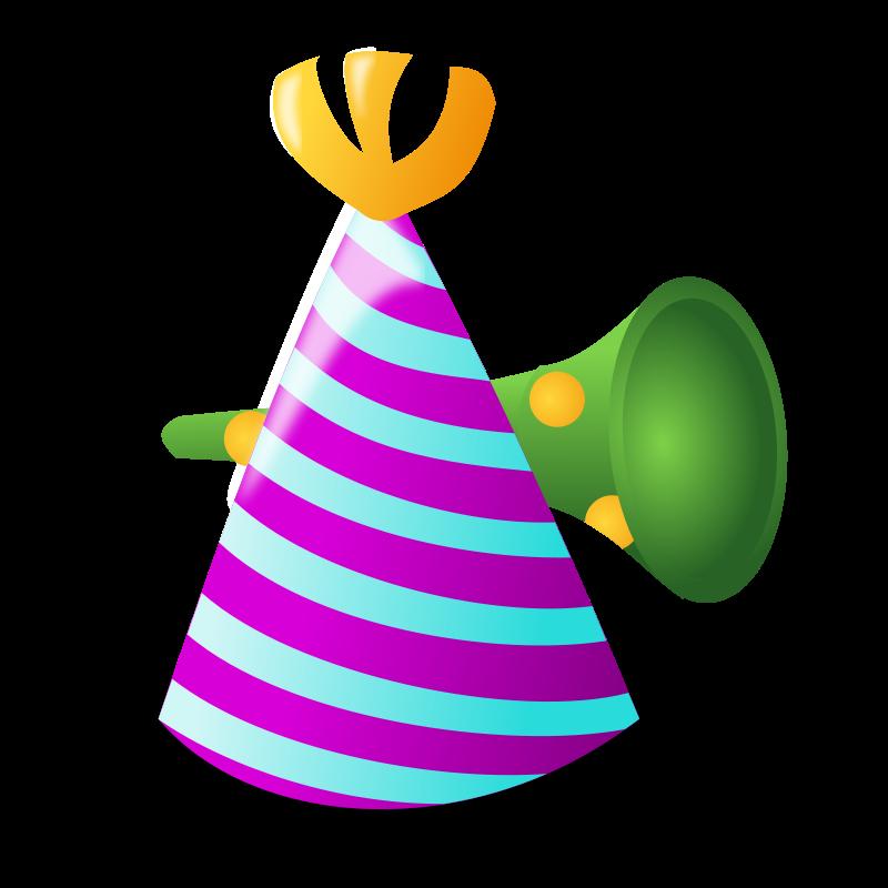 party-hat